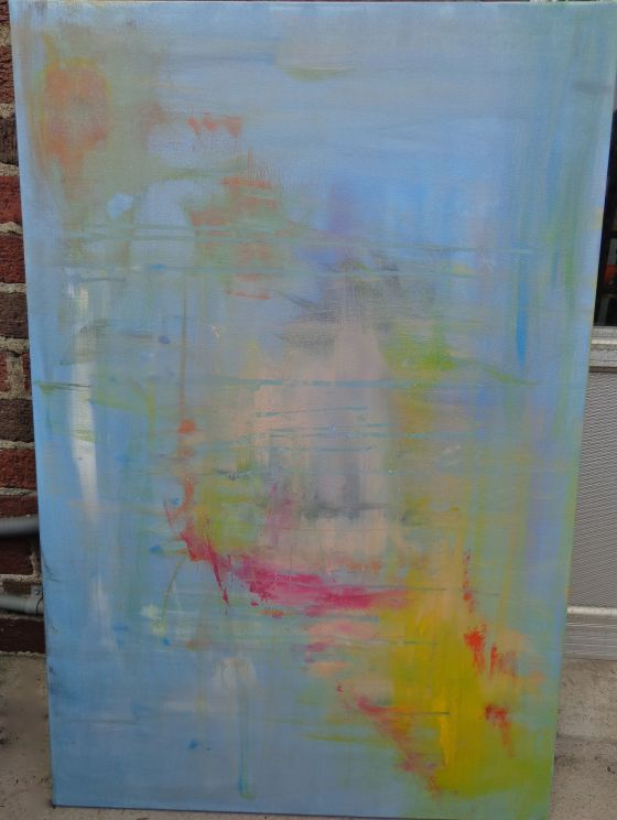 paintingout